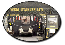 Contact WKM Stables